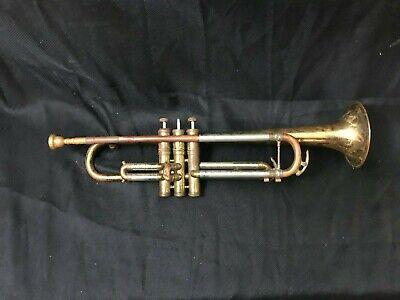 Selmer Trumpet Mute SHP101