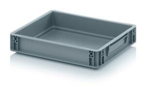 Eurobehaelter-40x30x7-5-Stapelbehaelter-Lagerbox-Stapelbox-400x300x90-lebensmittel