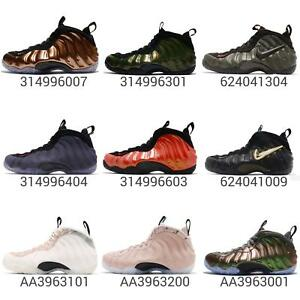 online retailer dc5d5 2a51d Image is loading Nike-Air-Foamposite-One-Pro-Mens-Women-Basketball-