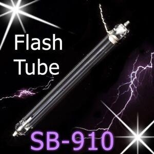 SB910-SB900-Nikon-Flash-Tube-Lamp-Xenon-Flashtube-Blitz-Speedlite-Repair-Bulb