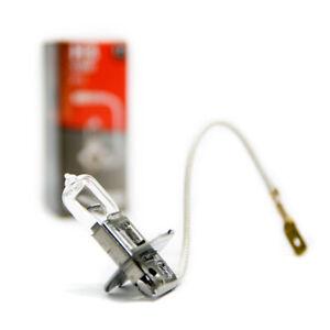 2-X-H3-Pere-PK22s-Alogena-Lampade-3200K-55-Watt-Bianco-12-Volt