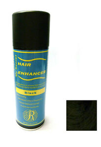 My Secret Hair Enhancer Spray BLACK for thinning hair loss 5 oz.