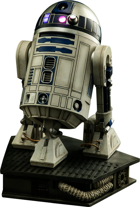 ventas en linea Estrella Wars  R2-D2 Premium Format 12    Estatua (Sideshow Collectibles)  NEW  diseñador en linea