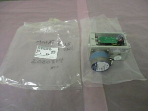 AMAT-01-81150-00-Reducer-Box-Assy-Superior-M061-LS-301-Stepping-Motor-410312