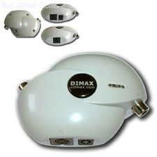 NEW Digital Video Stabilizer XDIMAX GREX-7.4 Grex Convert Capture Backup Copy