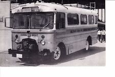 1965 Baltimore County Fire Department Command Post Vehicle