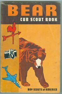 BEAR-CUB-SCOUT-BOOK-COPYRIGHT-1967