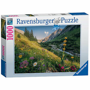 Ravensburger: Magical Valley 1000 Piece Puzzle *BRAND NEW*