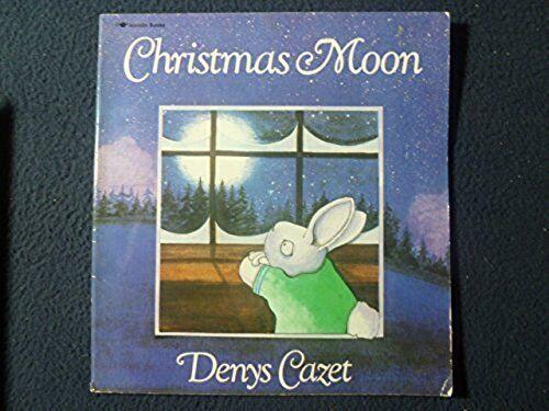 Christmas Moon [Sep 30, 1988] Cazet