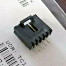 TE 1-104068-7 Board to Board//Mezzanine connectors 100P Header Qty=3