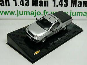 CVT19G-voiture-1-43-IXO-Salvat-BRESIL-CHEVROLET-Montana-2003