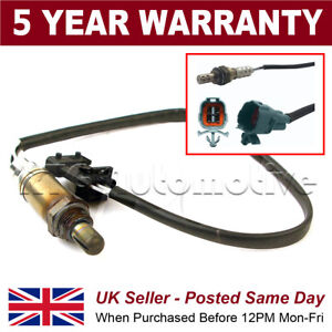 Rear-4-Wire-Oxygen-O2-Lambda-Sensor-Direct-Fit-For-Suzuki-Grand-Vitara-1-6