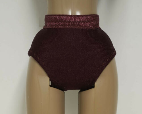 Fashion Royalty Poppy Jem Assorted Doll Panties for Integrity Toys Dolls