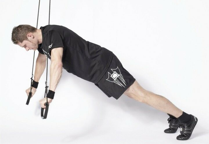 KWON Sling Trainer. Krafttraining. Körpergewicht. Body Weight Exercises, MMA,BJJ MMA,BJJ MMA,BJJ 6c7acb
