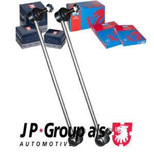 2x-JP-HQ-Cinturone-asta-pendolo-pilastro-STABILIZZATORE-ANTERIORE-VW-GOLF-PLUS-5m1-521