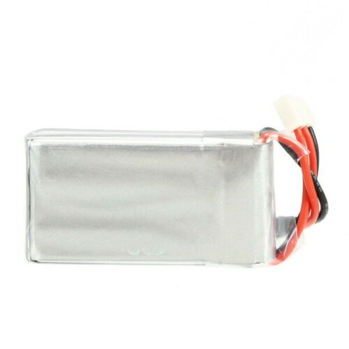 Gaoneng GNB 7.4V 550mAh 2S 80//160C Lipo Battery White Stecker