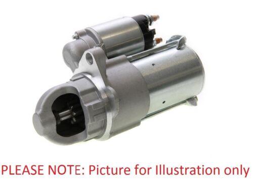 Genuine RTX Engine Starting Starter Motor OE Quality For SUZUKI FIAT Fits Subaru