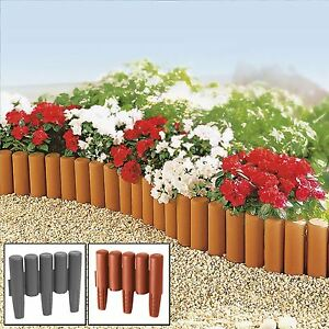 Marvelous Image Is Loading 2 2m 8 8m Palisade Lawn Edge Plant