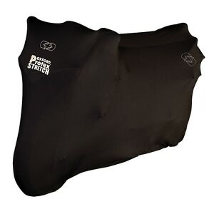 Oxford-Protex-Stretch-fit-Indoor-Motorcycle-Motorbike-Cover-Black-Large-CV172