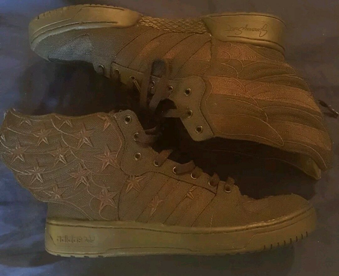 Adidas (asap rocky) uomini / scarpe taglia 11 1 / uomini 2 cbac0b