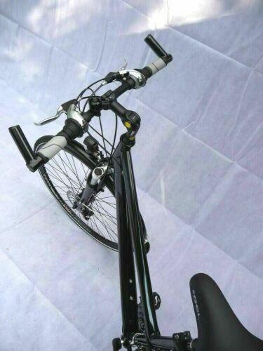 Bremsgriffe mit Kabel für E-Bike und Pedelec mit rotem Wasserdichtem Stecker