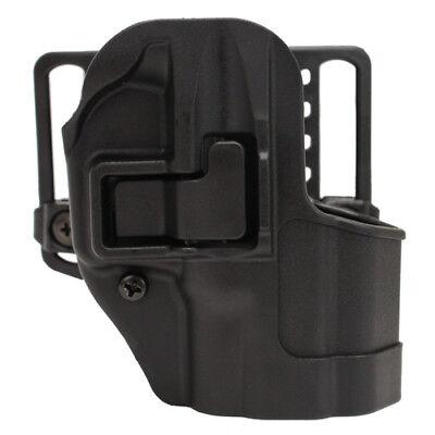 BlackHawk CQC Serpa Holster fits Springfield XDM or XD 3.8 410507BK-R