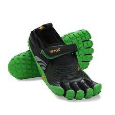 New Vibram FiveFingers M4582 SPyridon Black Men's running hiking shoes 41 NIb