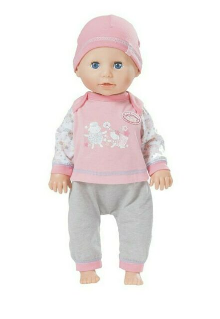 Baby Annabell 700136 Learns to Walk Doll Toy for sale ...
