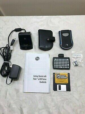 Palm Pilot M100 Pda Bundle