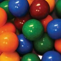 Dubble Bubble Filled Cry Baby Sour Gumballs Bulk 850 Pcs 1 24mm Approx 18 Lbs
