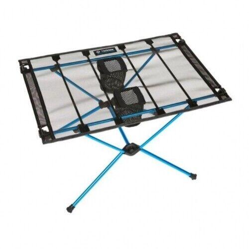 Helinox Table One Campingtisch schwarz Klapptisch Gartentisch Tisch klappbar