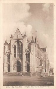 POSTAL-EU-La-iglesia-St-Laurent