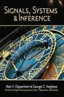 Signals, Systems and Inference by Alan V. Oppenheim, George C. Verghese (Hardback, 2015)