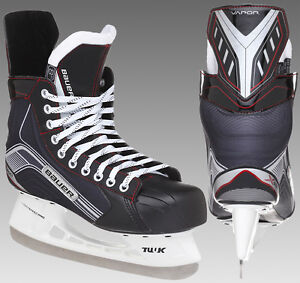 b7d94d16fda Image is loading Bauer-Vapor-X300-Ice-Hockey-Skates-Sr-Jr