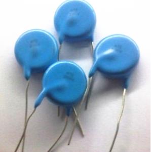 New 50pcs CT81 3KV 152 1500P 1.5nf High Voltage Ceramic Capacitors