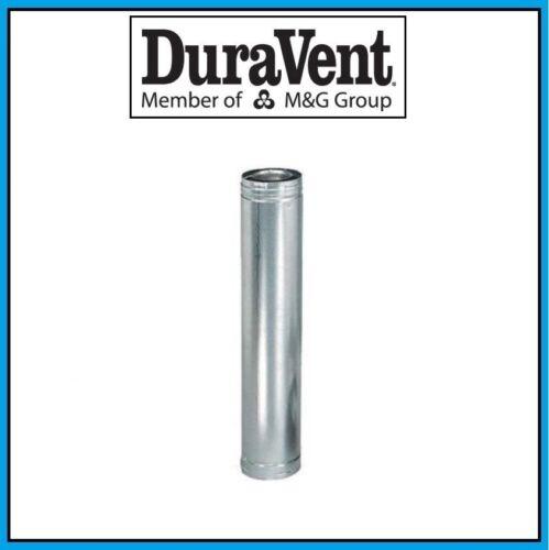 "DURAVENT DirectVent Pro 5/"" x 8/"" Adjustable 16/"" Pipe Length #58DVA-16A"