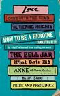 How to be a Heroine: Or, What I've Learned from Reading Too Much by Samantha Ellis (Hardback, 2014)