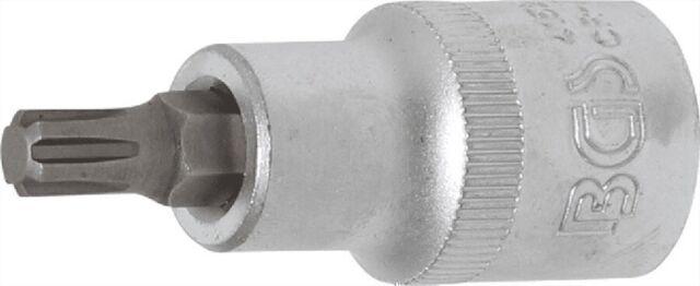 BGS Broca Pza Insertada Ribe 12,5 (1/2) R7 X 55mm 4152