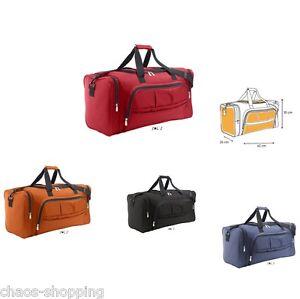 SOL-039-S-BAGS-REISETASCHE-Travelbag-Week-end-Freizeit-SPORT-62x30x26cm