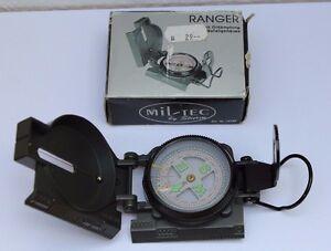 miltec-Mil-Tec-by-Sturm-Ranger-Compass-mit-OVP