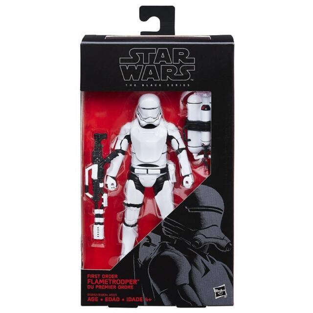 Action- & Spielfiguren Star Wars Black Series 6-Inch Hasbro Celebration 2016 Kylo Ren günstig kaufen