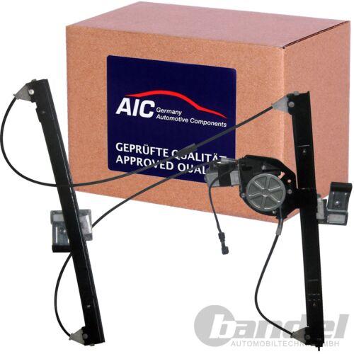 AIC LEVE VITRES ELECTRIQUE installation côté avant gauche Vw Polo 6n2