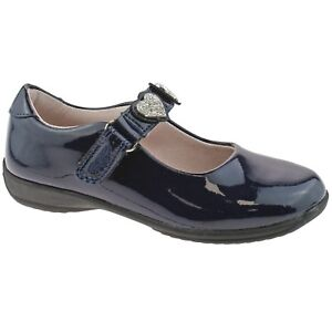 Blue Kelly F Lk8302de01Ceri Leather Shoes School Patent Lelli BxrtshQCd