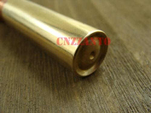 Brass Copper Outdoor EDC Waterproof Capsule key chain ring Seal pill Bottle