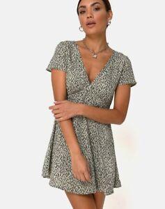 MOTEL-ROCKS-Elara-Tea-Dress-in-Mini-Jaguar-Large-L-mr60-1