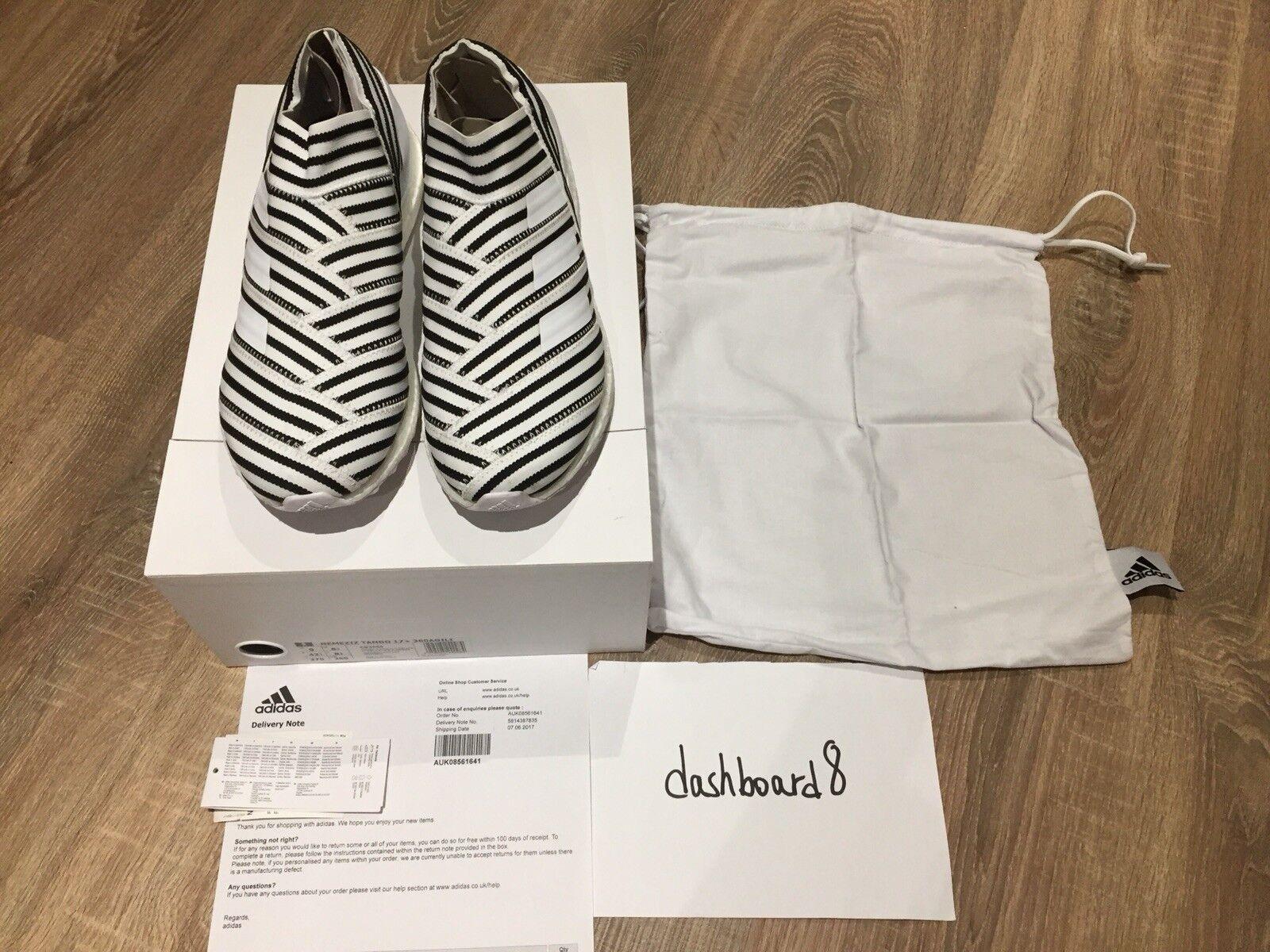 Adidas NEMEZIZ TANGO 17+ 360 AGILI UK8.5 Occasion 9 10