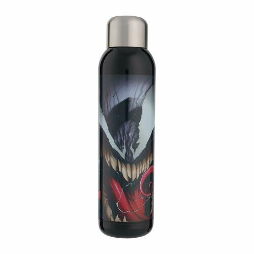 Stainless Steel Water Bottle Vandor Marvel Venom 22 oz