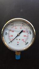 Mi T M Pressure Washer Guage 22 0079 220079