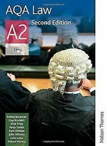 AQA-Law-A2-Second-Edition-by-Bateman-Emma