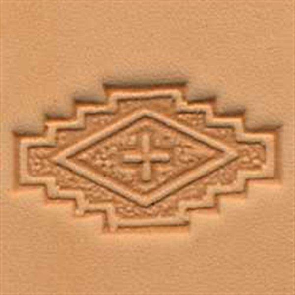 8686-00 WBL Celtic Tree of Life Craftool 3-D Stamp
